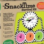 The SnackTime Survival Kit Giveaway!