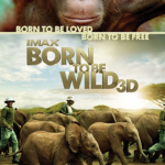 Born To Be Wild 3D IMAX Screening Ticket Giveaway for DALLAS!