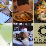 Hot Deal for Cristina's Mexican Restaurant!