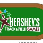 Hershey's Track and Field Games 2011, Giveaway!
