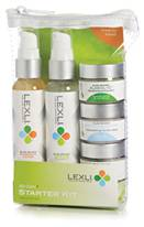 The Lexli 30-Day Skin Care Starter Kit Giveaway!
