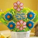Mother's Day Idea! Cookies by Design!