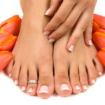 Treat Mom to A Heavenly Pedicure with This Great Deal!