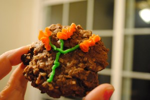 Wyoming Cowboy Cookie Recipe