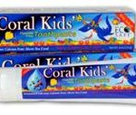 Coral Kids' Toothpaste Review