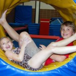 Amazingly Hot Deal on Gymnastics Camp in Flower Mound!