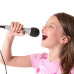 50% Off One Month of Private Voice Lessons!