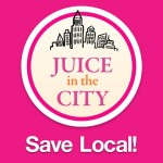 North Dallas?  Check out Juice in the City!
