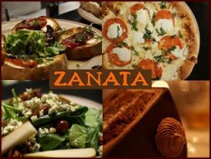 Zanata Italian Restaurant Hot Deal in Plano!