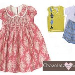 Half Off Children's Clothing from Chocolate Soup!
