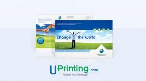 Custom Printed Postcard Giveaway!