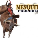 Mesquite Pro Rodeo Reserved Seats Ticket Deal!
