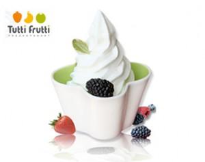 Awesome Deal at Tutti Frutti Frozen Yogurt in Frisco!