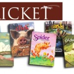 $22 for One Year Subscription to Cricket Magazines!