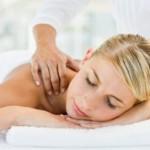 1 Hour Deep Tissue Massage Deal in Lewisville!
