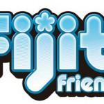 Fijit Friends Playdate Premiere Dance Party!