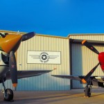 Half Off Passes for the Cavanaugh Flight Museum!