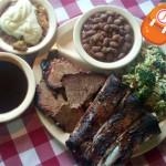 Half Off North Texas Barbecue at Hutchins BBQ!