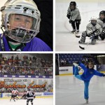 8 Weeks of Ice Skating Lessons at Nytex Sports Centre, HOT DEAL!