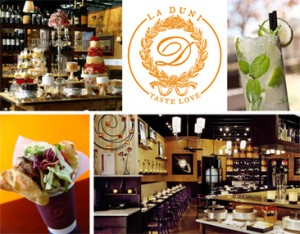 Half Off Food and Drinks at La Duni, All 5 Locations!