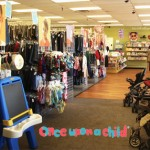 Half Off Deal at Once Upon A Child in Lake Highlands!