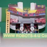 Half Off 1 Week of Robots-4-U Summer Camp!