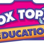 Betty Crocker Box Tops for Education and Giveaway!