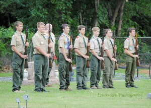 Boy Scouts of America, A Good Thing