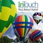 Plano Balloon Festival, Half Off!