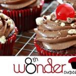 Half Off at 8th Wonder Cupcakes!