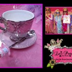 Half Off at Let's Pretend Tea Parties!