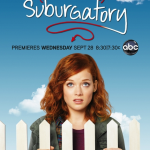 Head to the mall with ABC's Suburgatory!  $50 Visa Gift Card Giveaway!