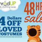 thredUP 48hr Sale!