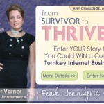 PURE-ECOMMERCE.COM ANNOUNCES SURVIVE & THRIVE BUSINESS GIVEAWAY