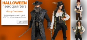 Halloween at Kohl's and an Awesome Kohl's Coupon Code!