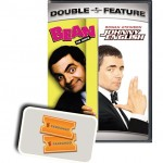Johnny English Reborn Plus an AWESOME Giveaway!