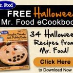 Spooky Treats and Party Eats