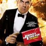 JOHNNY ENGLISH REBORN Film Release!