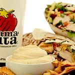 Half Off at Mama Pita Mediterranean Grill!
