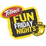 Totino's Family Pizza Night Giveaway! #MyBlogSpark