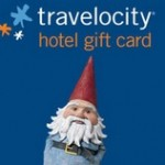 $100 Travelocity Hotel Gift Card for only $50!