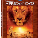 African Cats, Review and Giveaway!
