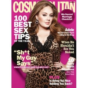 Cosmopolitan Subscription only $5!