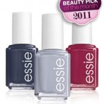 Perfect for the Holidays!  Essie Winter Collection 2011 Review and Giveaway! #hebbeauty