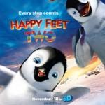 Happy Feet Two, Free Advance Screening Tickets!