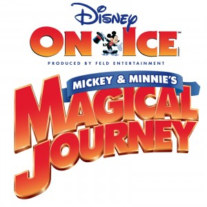 Disney on Ice Family 4-Pack Ticket Giveaway for The Allen Event Center!