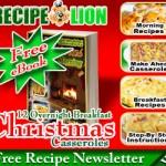 12 Overnight Breakfast Casseroles for Christmas Morning