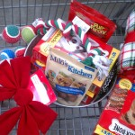 Ideas for a Doggie Gift Basket! #ILoveMyk9 #CBias