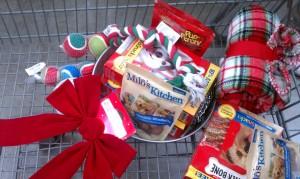 Ideas for a Doggie Gift Basket! #ILoveMyk9 #CBias