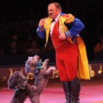 The Lone Star Circus! Discount Code and Giveaway!